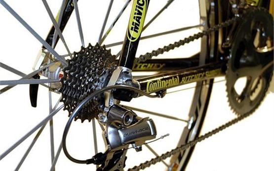 SCOTT CR1 Team - велосипеди под наем в Ница