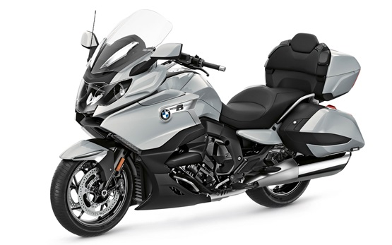 BMW K 1600 GRAND AMERICA - motorbike rental in Malaga