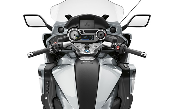 BMW K 1600 GT / GTL - motorbike rental in Alicante
