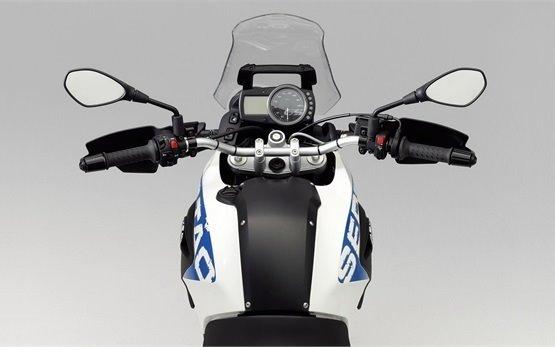 БМВ G 650 GS - мотоциклет под наем Австралия