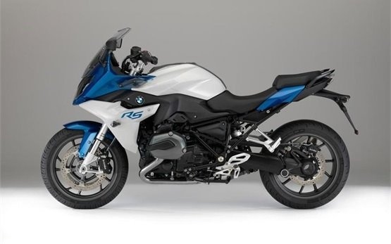 BMW R 1200 RS  - rent bike Europe Cannes
