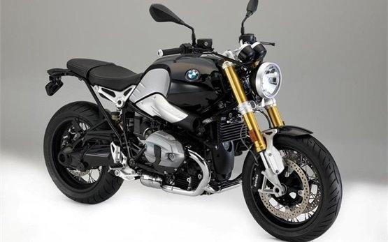 BMW R NINE T  - rent bike Europe Cannes