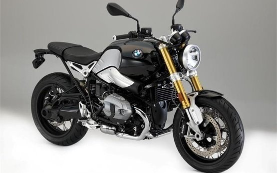 BMW R NINE T  - rent bike Florence
