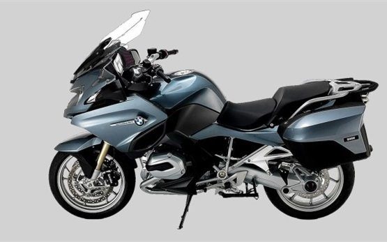BMW R 1200 RT - motorbike rental in Milan