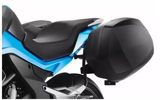 CFMOTO 650MT - alquilar una motocicleta en Espana