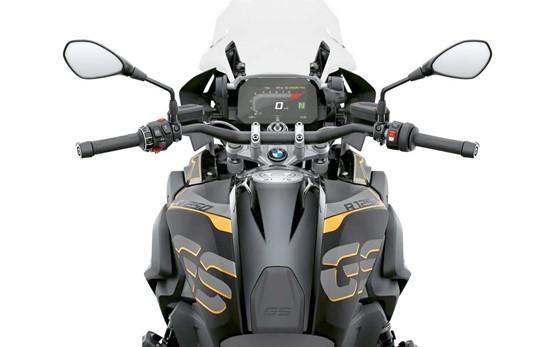 BMW R 1250 GS - rent a motorbike in Munich