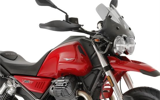 Moto Guzzi V85TT - аренда мотоцикла Испания