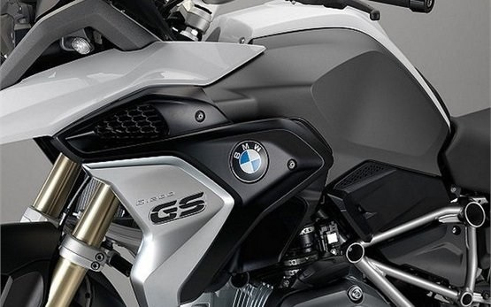 BMW R 1250 GS - rent a motorbike in Florence