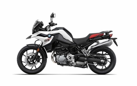 BMW F 750 GS  motorbike rental in Germany