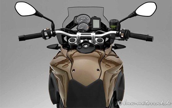 2013 BMW F800 GS rent a bike in Mallorca