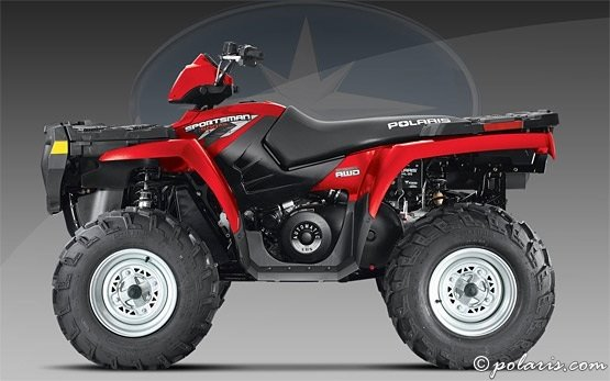 2015 polaris sportsman 300cc quad mietwagen in kreta chania. Black Bedroom Furniture Sets. Home Design Ideas