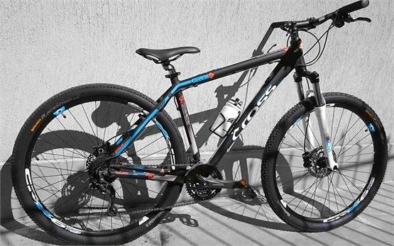 CROSS GRX 9 Cross-country bicycle