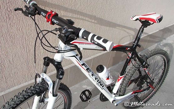 2013 FERRINI - bicis de cross-country