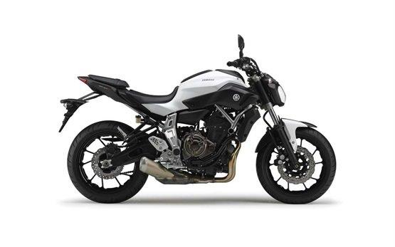 Yamaha Tracer 700cc мотоциклет под наем в Анталия
