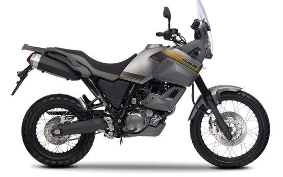 Yamaha XT660Z - Motorrad mieten in Marrakesch