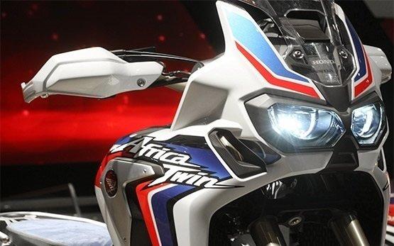 Honda CRF1000L AFRICA TWIN мотоциклов напрокат Кан