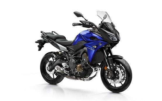 YAMAHA TRACER 900 GT - motorbike rental in Athens