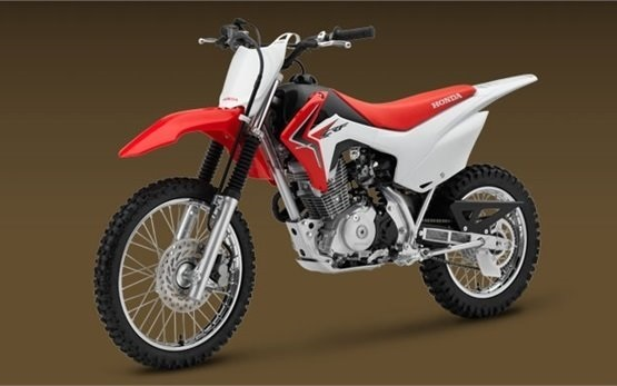 Honda CRF 250 - motorbike rental Marrakesh