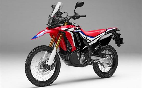 Honda CRF 250 мотоциклов напрокат - Марокко Марракеш
