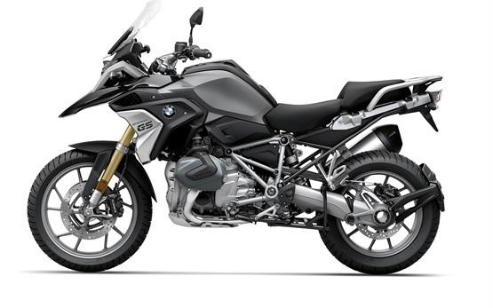 БМВ R 1250 GS - мотоциклы напрокат Москва
