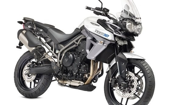 Triumph Tiger 800 XR - rent a bike in Split