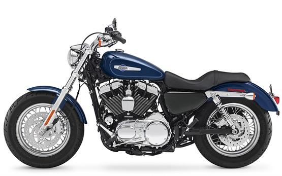Harley-Davidson Sportster 1200 - rent motorbike Cyprus