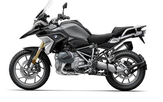 БМВ R 1250 GS - мотоциклы напрокат Севилья