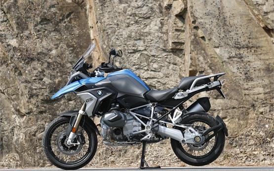 БМВ R 1250 GS - мотоциклы напрокат Сардиния Альгеро