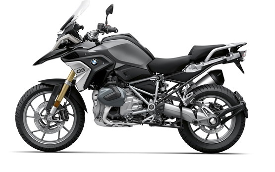 BMW R 1250 GS - rent a motorbike in Tenerife