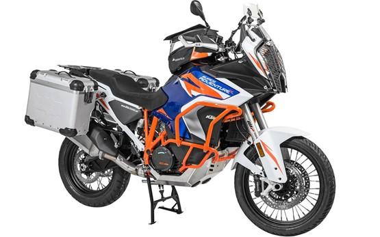 KTM 790 Adventure - Motorrad mieten Genef