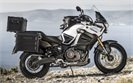 Yamaha XT1200ZE Super Tenere - motorbike rental in Antalya, Turkey